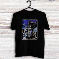 Mobile Suit Gundam The 08th MS Team Custom T Shirt Tank Top Men and Woman