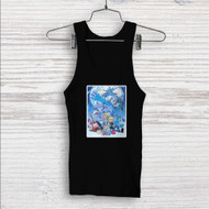 Digimon Adventure Tri Yamato and Gabumon's Evolution Custom Men Woman Tank Top