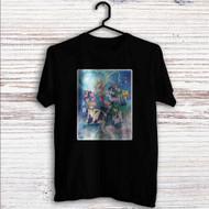 Sailor Moon Crystal Custom T Shirt Tank Top Men and Woman