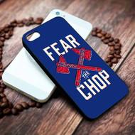 Atlanta Braves  2 on your case iphone 4 4s 5 5s 5c 6 6plus 7 case / cases