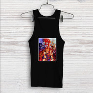 Gurren Lagann One Piece Custom Men Woman Tank Top