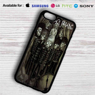 My Chemical Romance Welcome to The Black Parade on your case iphone 4 4s 5 5s 5c 6 6plus 7 Samsung Galaxy s3 s4 s5 s6 s7 HTC Case