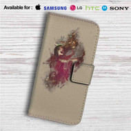 Jinx League of Legends Custom Leather Wallet iPhone 4/4S 5S/C 6/6S Plus 7| Samsung Galaxy S4 S5 S6 S7 Note 3 4 5| LG G2 G3 G4| Motorola Moto X X2 Nexus 6| Sony Z3 Z4 Mini| HTC ONE X M7 M8 M9 Case