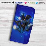 Yasuo League of Legends Custom Leather Wallet iPhone 4/4S 5S/C 6/6S Plus 7| Samsung Galaxy S4 S5 S6 S7 Note 3 4 5| LG G2 G3 G4| Motorola Moto X X2 Nexus 6| Sony Z3 Z4 Mini| HTC ONE X M7 M8 M9 Case