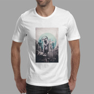 DJ Rat Custom Men Woman T Shirt