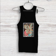 Alice in Wonderland and Spirited Away Custom Men Woman Tank Top T Shirt Shirt