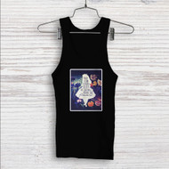Alice in Wonderland Quotes Custom Men Woman Tank Top T Shirt Shirt