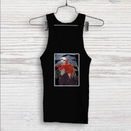 Daredevil Custom Men Woman Tank Top T Shirt Shirt