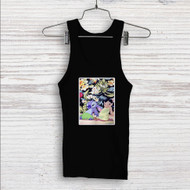 Disney Lilo and Stitch Dancing Custom Men Woman Tank Top T Shirt Shirt