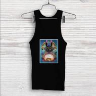 Disney Stitch Toothless Totoro Studio Ghibli Custom Men Woman Tank Top T Shirt Shirt