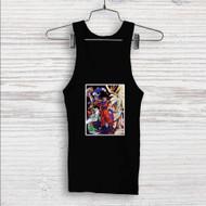 Dragon Ball Z Fighter Custom Men Woman Tank Top T Shirt Shirt