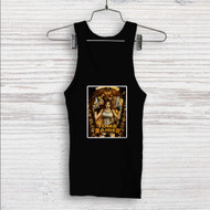 Lara Croft Tomb Raider Custom Men Woman Tank Top T Shirt Shirt