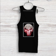 Punisher Custom Men Woman Tank Top T Shirt Shirt