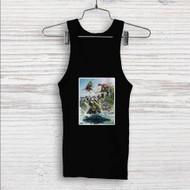 Teenage Mutant Ninja Turtles Fight Custom Men Woman Tank Top T Shirt Shirt