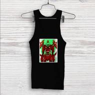 Tengen Toppa Gurren Lagann Custom Men Woman Tank Top T Shirt Shirt