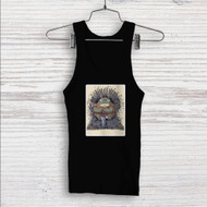 Totoro Umbrella Game of Thrones Custom Men Woman Tank Top T Shirt Shirt