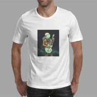 Outerspace Custom Men Woman T Shirt