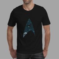 Star Trek Space The Final Frontier Custom Men Woman T Shirt