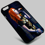 Hayley Williams Paramore Iphone 5 Case