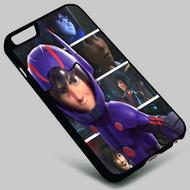 Hiro Hamada Big Hero 6 Iphone 5 Case