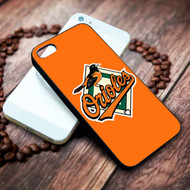 Baltimore Orioles on your case iphone 4 4s 5 5s 5c 6 6plus 7 case / cases