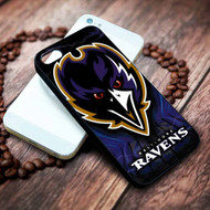 baltimore ravens  3 on your case iphone 4 4s 5 5s 5c 6 6plus 7 case / cases