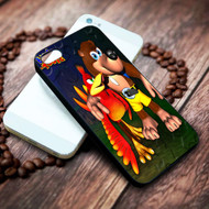 Banjo Kazooie on your case iphone 4 4s 5 5s 5c 6 6plus 7 case / cases