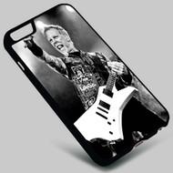 James Hetfield Metallica Iphone 5 Case