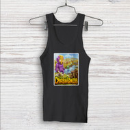 Crashlands Game Custom Men Woman Tank Top T Shirt Shirt
