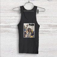 De La Soul Pain Snoop Dogg Custom Men Woman Tank Top T Shirt Shirt
