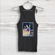 Disney Snow White Drunk Custom Men Woman Tank Top T Shirt Shirt
