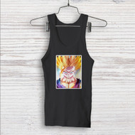 Dragon Ball Z Super Gohan Custom Men Woman Tank Top T Shirt Shirt