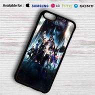 X Men Apocalypse 1 on your case iphone 4 4s 5 5s 5c 6 6plus 7 Samsung Galaxy s3 s4 s5 s6 s7 HTC Case