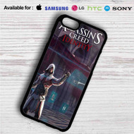 Assassin's Creed Identity on your case iphone 4 4s 5 5s 5c 6 6plus 7 Samsung Galaxy s3 s4 s5 s6 s7 HTC Case