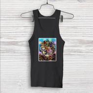 Super Mario Legend of Seven Stars Custom Men Woman Tank Top T Shirt Shirt