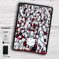 "Disney 101 Dalmatians iPad 2 3 4 iPad Mini 1 2 3 4 iPad Air 1 2 | Samsung Galaxy Tab 10.1"" Tab 2 7"" Tab 3 7"" Tab 3 8"" Tab 4 7"" Case"
