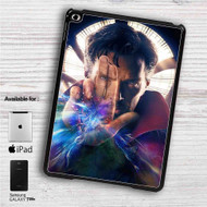 "Doctor Strange Marvel iPad 2 3 4 iPad Mini 1 2 3 4 iPad Air 1 2 | Samsung Galaxy Tab 10.1"" Tab 2 7"" Tab 3 7"" Tab 3 8"" Tab 4 7"" Case"