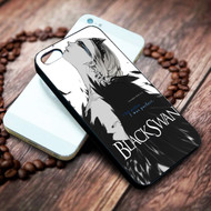 Black Swan Iphone 4 4s 5 5s 5c 6 6plus 7 case / cases