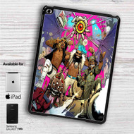 "Flatbush Zombies iPad 2 3 4 iPad Mini 1 2 3 4 iPad Air 1 2 | Samsung Galaxy Tab 10.1"" Tab 2 7"" Tab 3 7"" Tab 3 8"" Tab 4 7"" Case"
