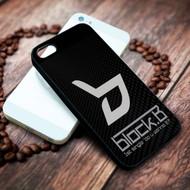 Block B 4 on your case iphone 4 4s 5 5s 5c 6 6plus 7 case / cases