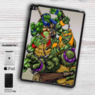 "Teenage Mutant Ninja Turtles iPad 2 3 4 iPad Mini 1 2 3 4 iPad Air 1 2 | Samsung Galaxy Tab 10.1"" Tab 2 7"" Tab 3 7"" Tab 3 8"" Tab 4 7"" Case"