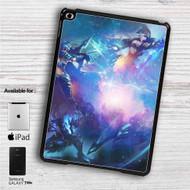 "The AD Carries Vayne Draven Ashe League of Legends iPad 2 3 4 iPad Mini 1 2 3 4 iPad Air 1 2 | Samsung Galaxy Tab 10.1"" Tab 2 7"" Tab 3 7"" Tab 3 8"" Tab 4 7"" Case"