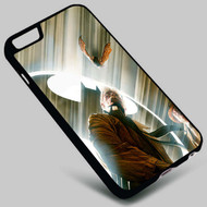 Jim Gordon Alex Ross Iphone 5 Case