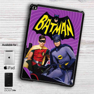 "Batman and Robin iPad 2 3 4 iPad Mini 1 2 3 4 iPad Air 1 2 | Samsung Galaxy Tab 10.1"" Tab 2 7"" Tab 3 7"" Tab 3 8"" Tab 4 7"" Case"