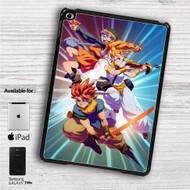 """Chrono Trigger iPad 2 3 4 iPad Mini 1 2 3 4 iPad Air 1 2   Samsung Galaxy Tab 10.1"""" Tab 2 7"""" Tab 3 7"""" Tab 3 8"""" Tab 4 7"""" Case"""