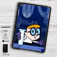 "Dexter's Laboratory iPad 2 3 4 iPad Mini 1 2 3 4 iPad Air 1 2 | Samsung Galaxy Tab 10.1"" Tab 2 7"" Tab 3 7"" Tab 3 8"" Tab 4 7"" Case"