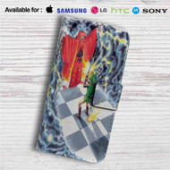 The Legend of Zelda A Link to the Past Custom Leather Wallet iPhone 4/4S 5S/C 6/6S Plus 7| Samsung Galaxy S4 S5 S6 S7 Note 3 4 5| LG G2 G3 G4| Motorola Moto X X2 Nexus 6| Sony Z3 Z4 Mini| HTC ONE X M7 M8 M9 Case