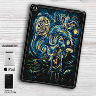 "The Legend of Zelda Starry Night iPad 2 3 4 iPad Mini 1 2 3 4 iPad Air 1 2 | Samsung Galaxy Tab 10.1"" Tab 2 7"" Tab 3 7"" Tab 3 8"" Tab 4 7"" Case"