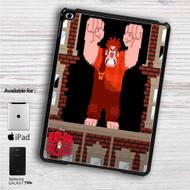 "Wreck It Ralph Spaccatutto iPad 2 3 4 iPad Mini 1 2 3 4 iPad Air 1 2 | Samsung Galaxy Tab 10.1"" Tab 2 7"" Tab 3 7"" Tab 3 8"" Tab 4 7"" Case"