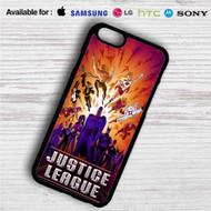 Justice League Superheroes iPhone 4/4S 5 S/C/SE 6/6S Plus 7| Samsung Galaxy S4 S5 S6 S7 NOTE 3 4 5| LG G2 G3 G4| MOTOROLA MOTO X X2 NEXUS 6| SONY Z3 Z4 MINI| HTC ONE X M7 M8 M9 M8 MINI CASE